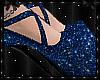 Sparkle Heels Blue