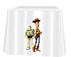 TOY STORY TABLE