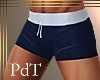 PdT Navy Swim Trunks 2 M