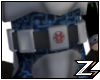 42nd Armor Web Belt