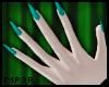 P| Dinosaur Nails