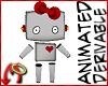 [m] Kawaii Robot DRV