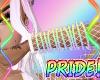 Pride Glow Braclets e