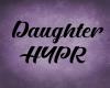 Daughter HYPR
