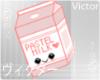 ヴ. Milk | Sign (R)