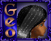 Geo Opbmc M Black Silver