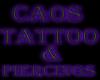 *SC* Caos Tattoo Parlor