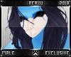 R. Eeyore | Hair