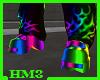 Rainbow Ravers