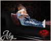 Love Loft Chaise