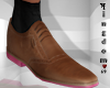 Derivable classic shoes