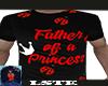 Father of a princess