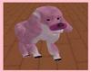 ¡nina pink sweet dog