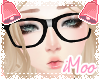 GEEK | Taped Glasses