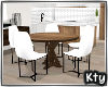 Modern Dining Set - IMVU