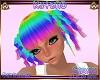 AD! Sissy Rainbow DERV
