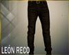 c Brown Pants M/Kid