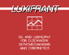 Luxifrant Brand MotorOil