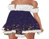 Spring Dress/Purple