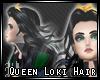 [Asgard]Queen Loki Hair