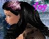 Valentine Kitty Hair