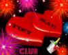 club mau tizy