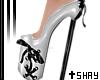 S~ Corset Heels [W]
