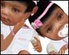Twin Girls: Jasmine