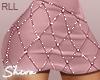 $ PrincessSkirt Pink RLL