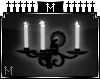 : M : Funeral Candle