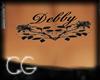 Debby LowerBK Tat w/Rose