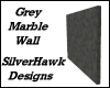 Grey Marble Wall
