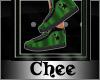 *Chee: Green Kicks