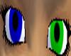 Yuna Eyes
