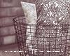 $ Winter Pillow Basket