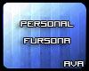 [AR] Angels Fursona