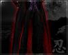 忍 Vamp Lord's Pants