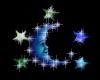 MOON AND STARS#2