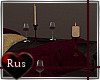 Rus:*V* romantic setting