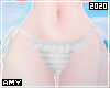 ! Thicc | Grey bikini