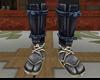 Shogun Tokugawa Boots