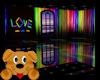 !A! Summer Love Neon