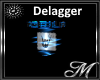 Blue Delagger - Request