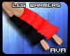 [AVA] R/B Leg Warmers F
