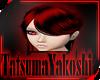 [竜]Crimson Female Pony