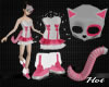 Kid Cat2 Costume Bundle