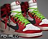 """OG Jordan """"Off-White"""" 1s"""