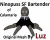 Ninopuss SF Bartender