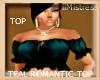 Romantic Teal
