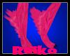 *R* Reiko's Leg Tufts